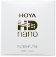 Hoya filtras HD NANO UV 67mm