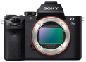 Sony A7 Mark II body (ILCE7M2B)