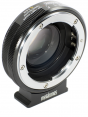 Metabones adapteris Nikon G to MFT Speed Booster XL 0,64x