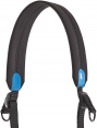 Miggo dirželis MS-STR BB 2 way Speed Strap Blue
