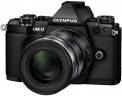 Olympus OM-D E-M5 Mark II Kit black + 12-50 mm