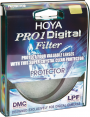 Hoya filtras Protector Pro1 Digital    55mm