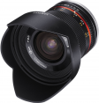 Samyang obj. 12mm f/2 NCS CS Black (Canon EF-M, Four-thirds, Fujifilm X, MFT, Sony E)