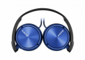 Sony MDR-ZX310 (Blue)
