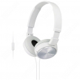 Sony MDR-ZX310AP (White) for Smartphones