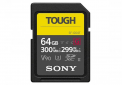 Sony 64GB TOUGH SD Card