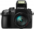 Panasonic Lumix DMC-GH4  + 14-140 mm F/3.5-5.6 ASPH