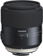 Tamron SP 45mm f/1.8 Di VC USD (Nikon, Sony)
