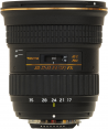 Tokina 17-35mm f/4 AT-X Pro FX (Canon, Nikon)