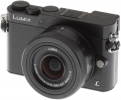 Panasonic Lumix DMC-GM5 + 3,5-5,6/12-32