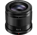 Panasonic LUMIX G 42.5mm f/1.7 ASPH. POWER O.I.S.