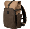 TENBA Fulton 10L Backpack Tan/Olive