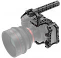 8Sinn BM Pocket Cinema Camera 4K / 6K Cage + Top Handle Basic
