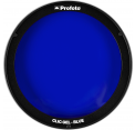 Profoto C1/C1Plus Clic Gel Blue