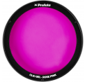 Profoto C1/C1Plus Clic Gel Rose pink