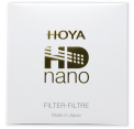 Hoya filtras HD NANO UV 62mm