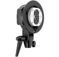 Godox AD-B2 twin head for AD200