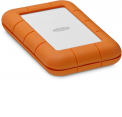 Lacie Rugged External HDD 1TB Orange USB-C