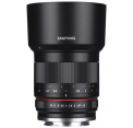 Samyang obj. 50mm f/1.2 AS UMC CS (Canon EF-M, Four-thirds, Fujifilm X, MFT, Sony E)