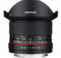 Samyang obj. 12mm f/2.8 ED AS NCS fish-eye (Canon EF, Pentax KAF, Sony A)