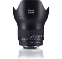 Carl Zeiss Milvus 18mm f2.8