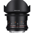 Samyang obj. VDSLR 14mm T3.1 ED AS IF UMC II (Canon EF-M, Four-thirds, Fujifilm X, MFT, Sony E)