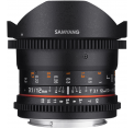 Samyang obj. VDSLR 12mm T3.1 ED AS NCS Fish-eye (Canon EF, Pentax KAF, Nikon F(DX), Sony A)