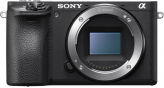 Sony Alpha a6500 body