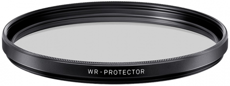 Sigma 105mm WR Protector