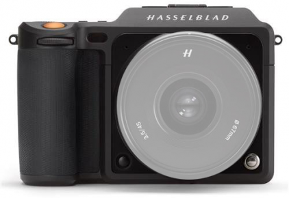 Hasselblad X1D-50c Body black