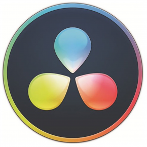DaVinci Resolve 16 Koregavimo programa