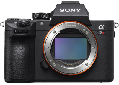 Sony A7R Mark III Body (ILCE-7RM3)