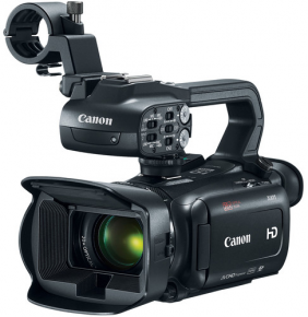 Canon Video HD Camcorder XA11 + BP-820