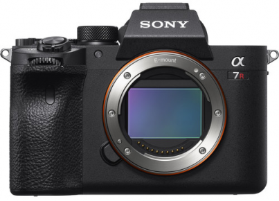 Sony A7R Mark IV Body (ILCE-7RM4)