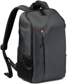 Manfrotto kuprinė NX-BP-GY Grey