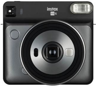 FujiFilm Instax SQUARE SQ6 Graphite Gray