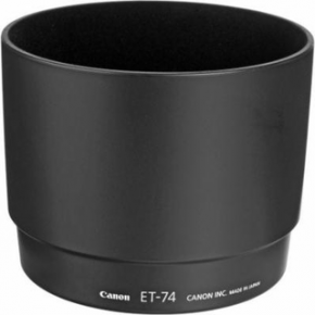 Canon LENS HOOD ET-74 for EF 70-200 4.0L