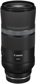 Canon obj. RF 600mm F11 IS STM
