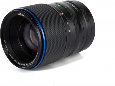 Laowa 105mm f/2 Smooth Trans Focus (Nikon AI)