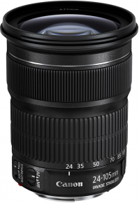Canon obj. EF 24-105mm f/3.5-5.6 IS STM