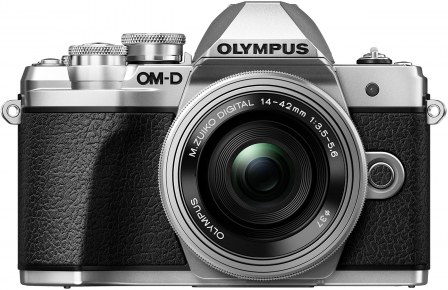 Olympus E-M10III + 14-42mm II R Kit
