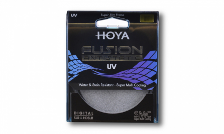 Hoya filtras Fusion Antistatic UV 43mm