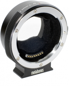 Metabones adapteris Canon EF to E-mount T Mark V