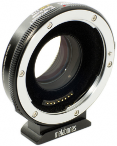 Metabones adapteris Canon EF to MFT T Speed Booster ULTRA 0,71x
