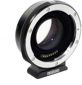 Metabones adapteris Canon EF to E-mount T Speed Booster ULTRA