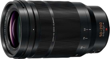 Panasonic 50-200mm Leica DG Vario-Elmarit  F2.8-4.0 ASPH Power OIS