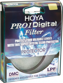 Hoya filtras Protector Pro1 Digital    67mm