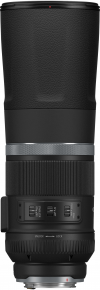 Canon obj. RF 800mm F11 IS STM