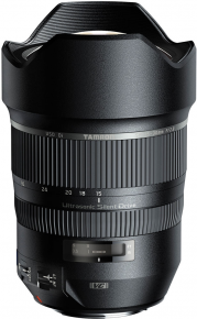 TAMRON obj. SP 15-30mm f/2.8 Di VC USD (Canon EF, )