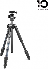 TRIKOJIS STOVAS MANFROTTO ELEMENT MII BLACK